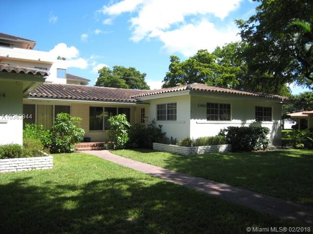 Coral Gables Residential Rent A10363944