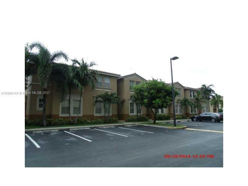 15920 SW 40th Street , Miramar, FL 33027-4809