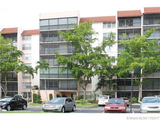 725 NE 7th  Unit 117, Hallandale, FL 33009-
