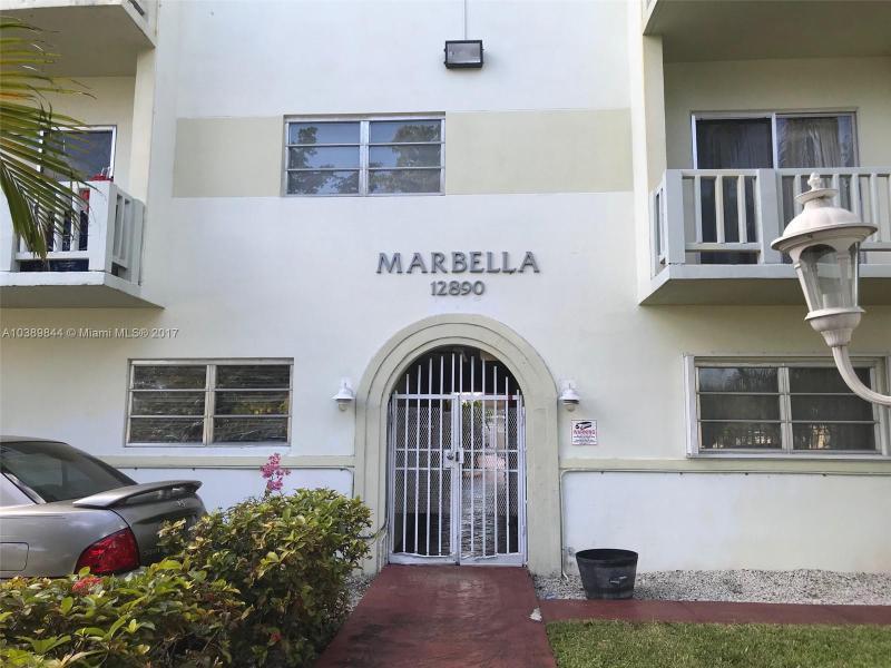13500 NE 3rd Ct  Unit 205, North Miami, FL 33161-3647