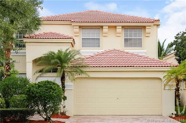 Residential Rental En Rent En Broward     , Pembroke Pines, Usa, US RAH: A10424344