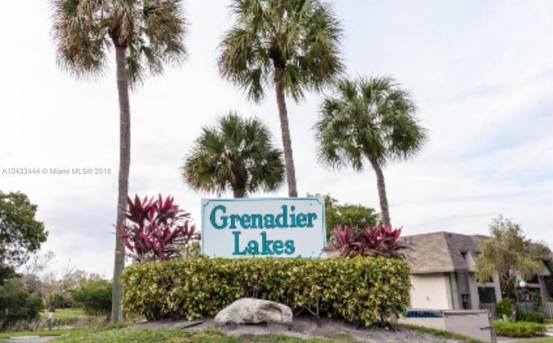 706 N Lauderdale Ave  Unit 4, North Lauderdale, FL 33068-2040