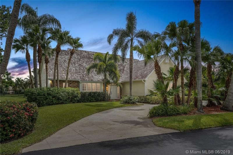 RIVER RIDGE - Tequesta - A10578644