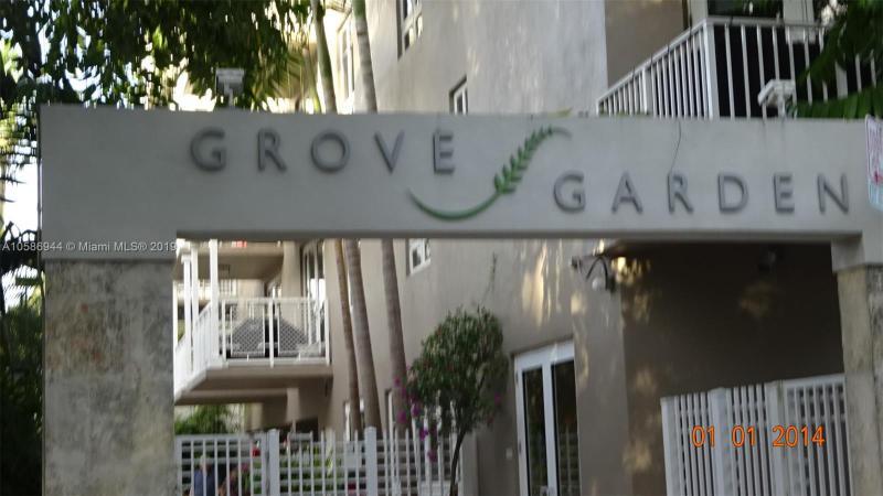 Grove Garden Residences