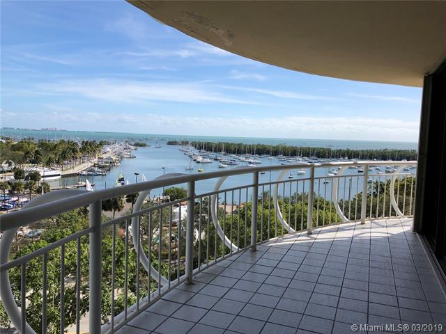 2843 S Bayshore Dr  8D, Coral Gables in Miami-Dade County, FL 33133 Home for Sale