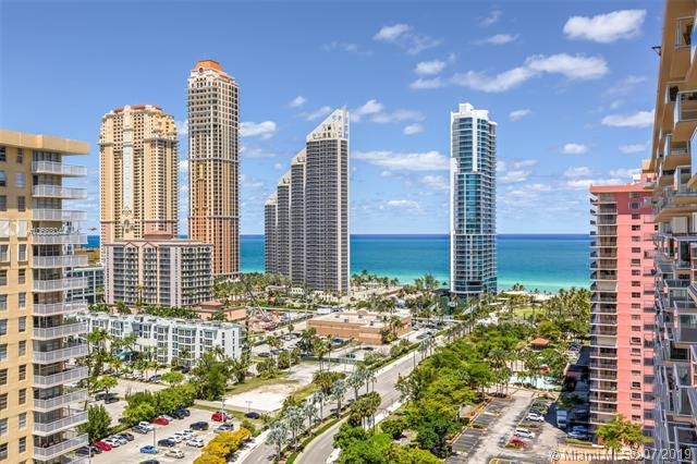 231  174th St  Unit 1702, Sunny Isles Beach, FL 33160-3319
