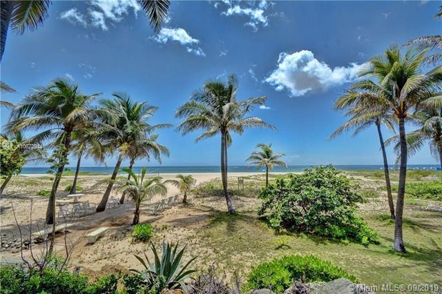 710 N Ocean Blvd,  Pompano Beach, FL