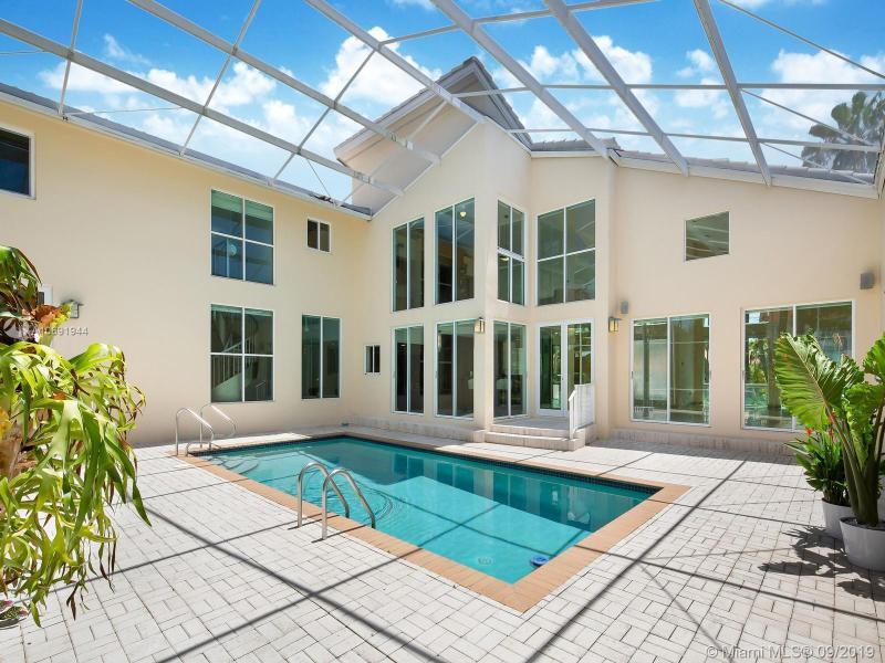 6860 Sunrise Ct, Coral Gables, FL, 33133
