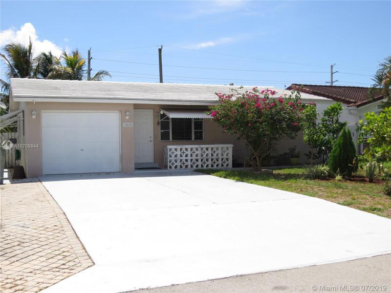 3820 NE 14th Ave,  Pompano Beach, FL