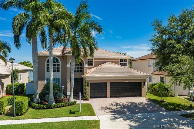 13815 NW 11th St, Pembroke Pines, FL, 33028