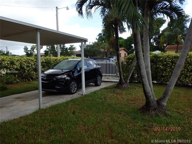 15320 NW 32nd Pl, Miami Gardens, FL, 33054