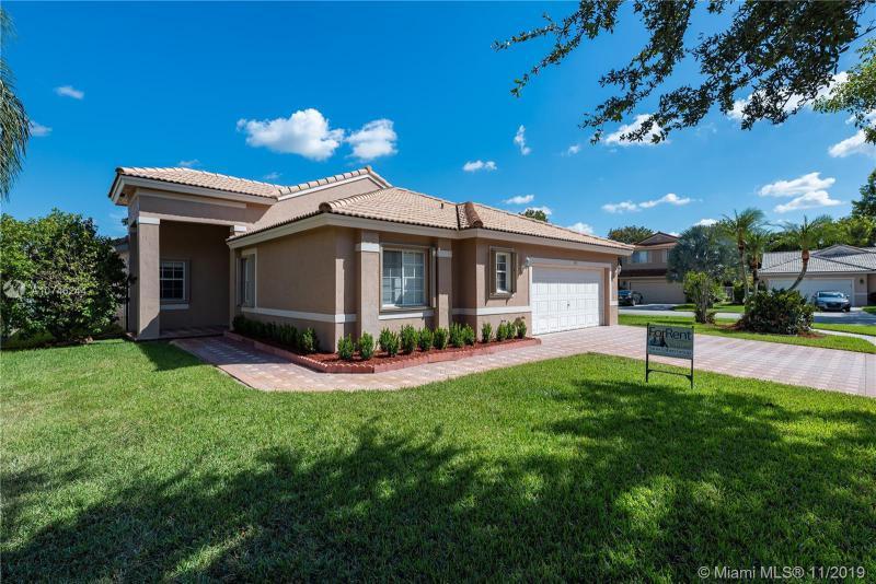 385 SW 162nd Ave, Pembroke Pines, FL, 33027
