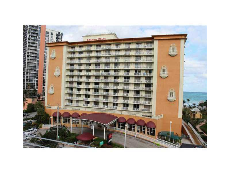 19201 Collins Ave  Unit 822, Sunny Isles Beach, FL 33160