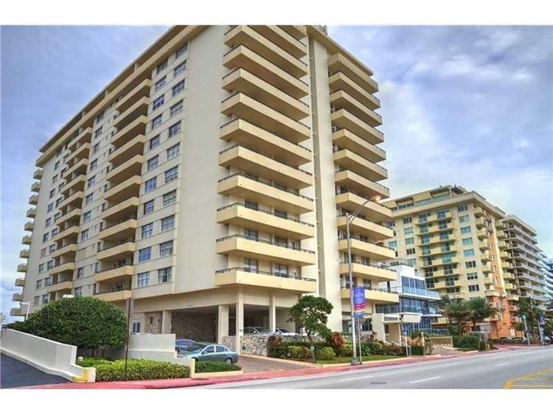 9195 Collins Ave  Unit 303, Surfside, FL 33154