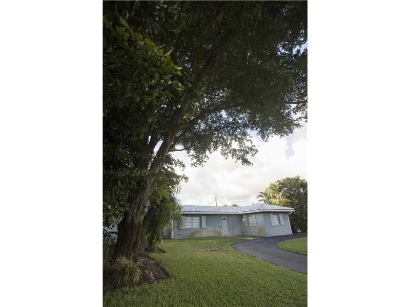 Fort Lauderdale Single Family A10168911