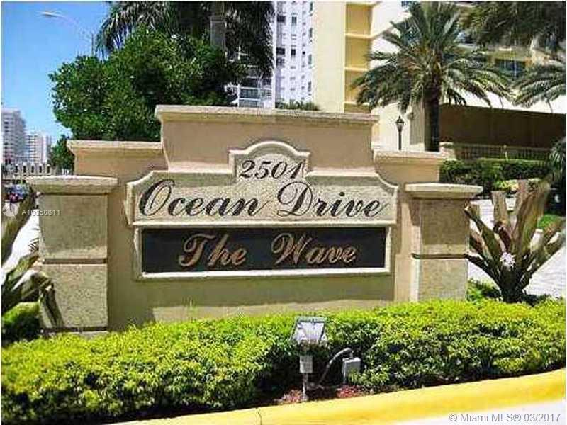 2501 Ocean Dr  Unit 738, Hollywood, FL 33019