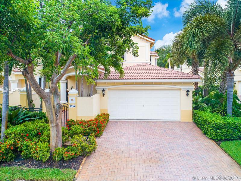 MARIPOSA POINTE - Weston - A10316911