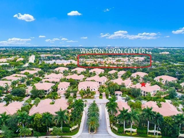 WESTON HOMES