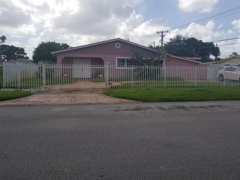 Miami Gardens Single Family A10330611