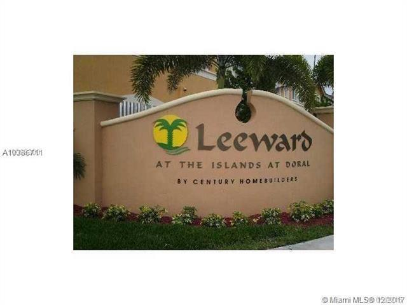 8330 2-21 NW 107th Place  Unit 2, Doral, FL 33178-1695