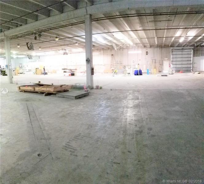 2151 Opa Locka Blvd, Opa Locka, FL, 33054