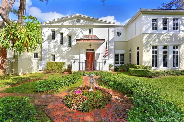Imagen 2 de Single Family Florida>Coral Gables>Miami-Dade   - Sale:3.995.000 US Dollar - codigo: A10429611