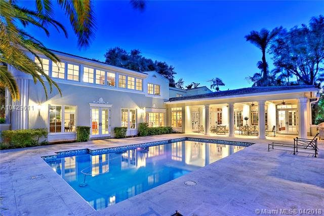 Imagen 8 de Single Family Florida>Coral Gables>Miami-Dade   - Sale:3.995.000 US Dollar - codigo: A10429611