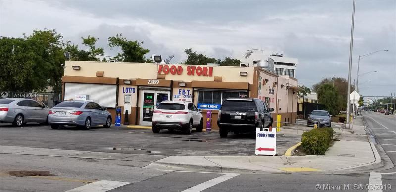 Undscl NW 54th St,  Miami, FL