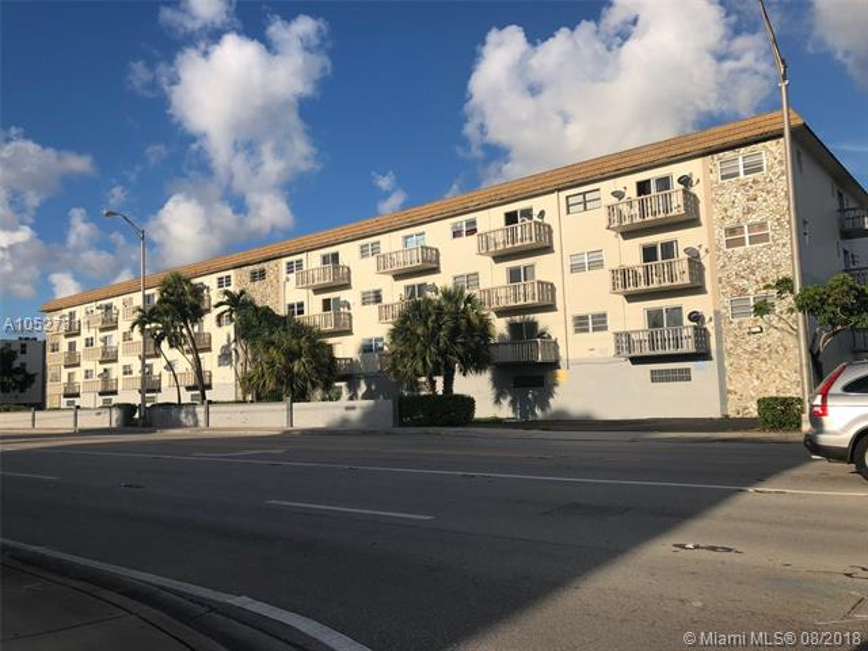 12500 NE 15th Ave  Unit 414, North Miami, FL 33161-6063