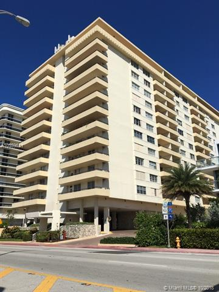 9273  Collins Ave  Unit 409, Surfside, FL 33154-3036