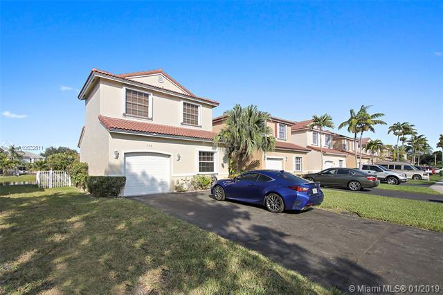 18303 NW 7th St , Pembroke Pines, FL 33029-3683