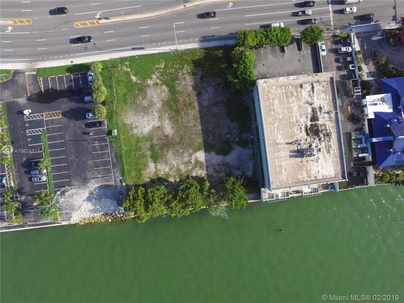 1725 79th St Cswy, North Bay Village, FL, 33141