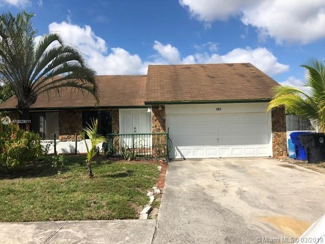 1635 S Coral Ter  Unit 80, North Lauderdale, FL 33068-4127