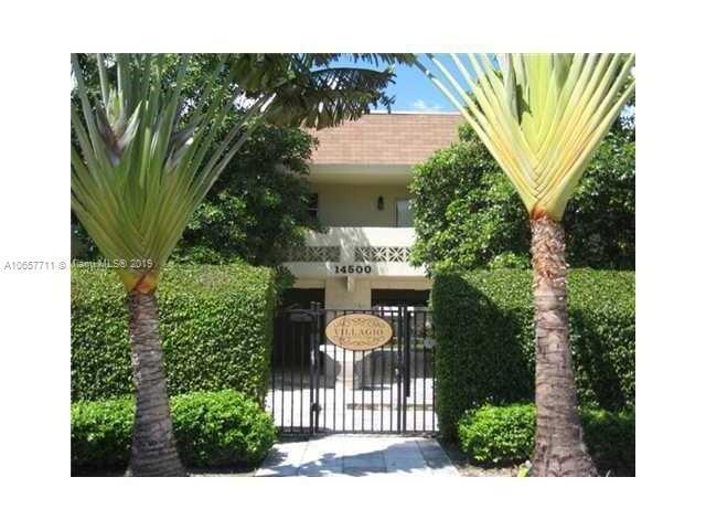 14500 SW 88th Ave  Unit 126, Palmetto Bay, FL 33176-8003