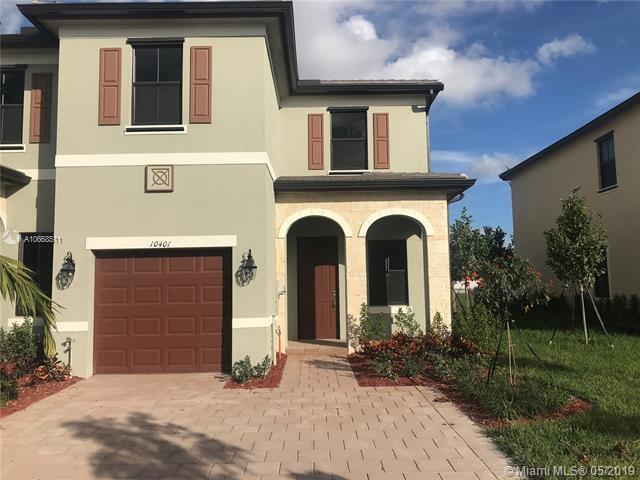 3378 W 104th Ter  Unit 3378, Hialeah Gardens, FL 33018-