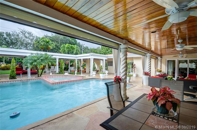 10750 SW 67th Ave, Pinecrest, FL, 33156