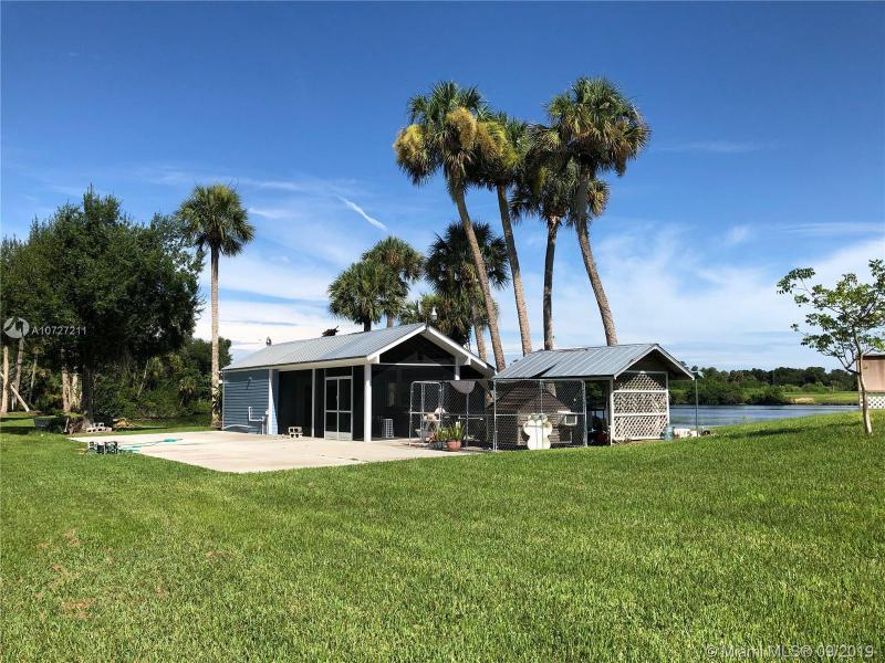3770 Fort Denaud, LABELLE, FL, 33935