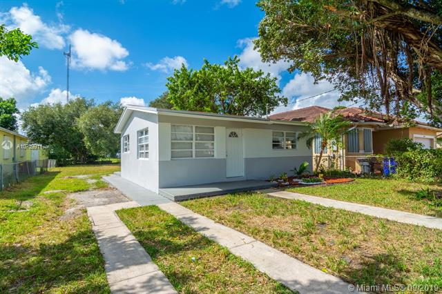 5030 SW 20th St, West Park, FL, 33023