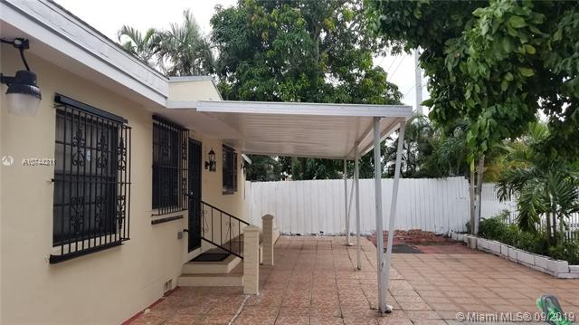 1045 Sinbad Ave, Opa Locka, FL, 33054