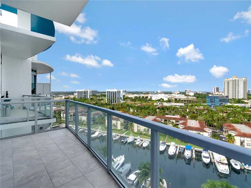 UPTOWN MARINA LOFTS - Aventura - A1633111