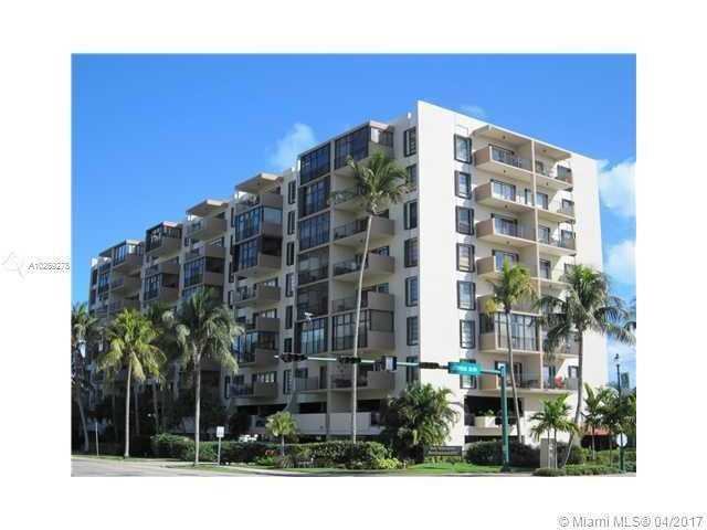 101 Ocean Lane Dr  Unit 305, Key Biscayne, FL 33149
