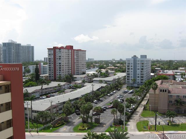 HALLANDALE FLORIDA