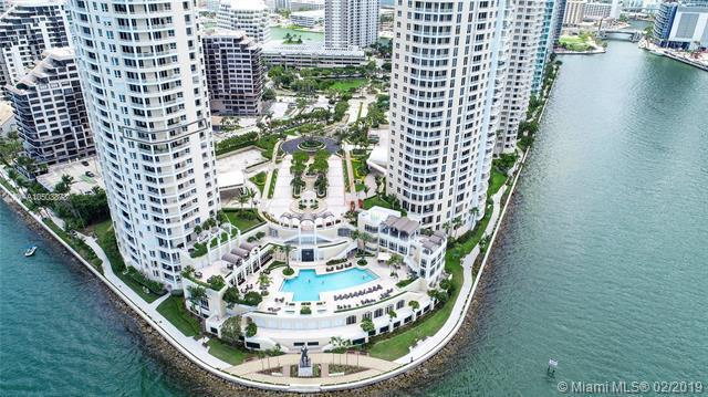 TWO TEQUESTA POINT CONDO TWO T