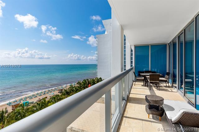 6899 Collins Ave #801