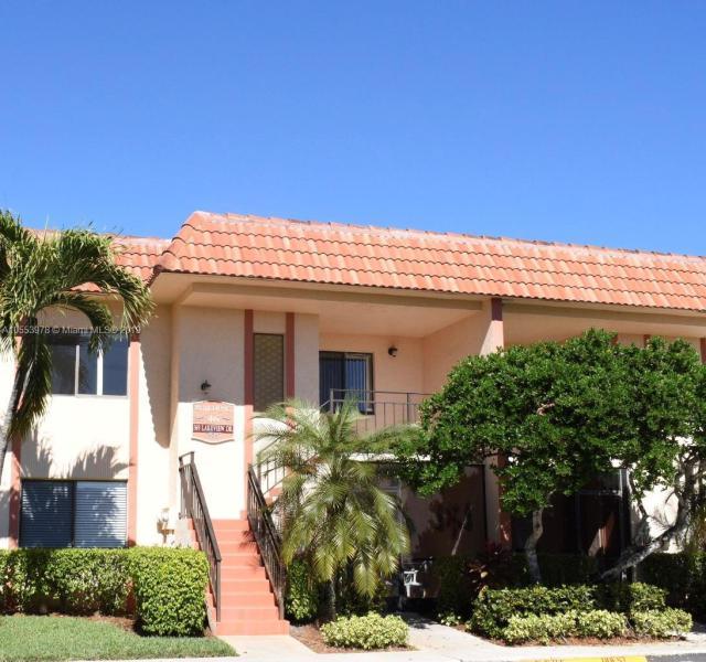 168  Riviera Cir  Unit 168, Weston, FL 33326-3115