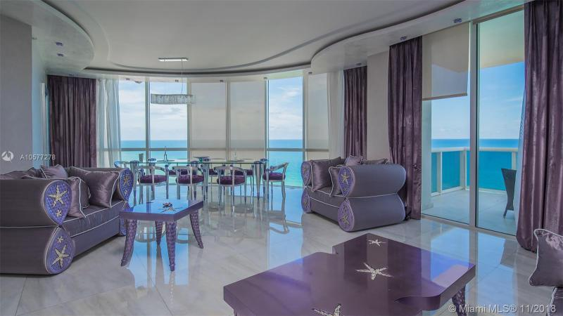18101  Collins Ave  Unit 401, Sunny Isles Beach, FL 33160-3470