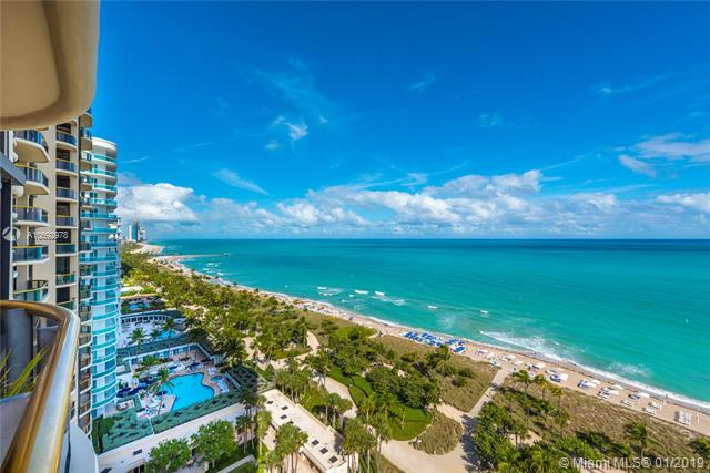 9999 Collins Ave #16H