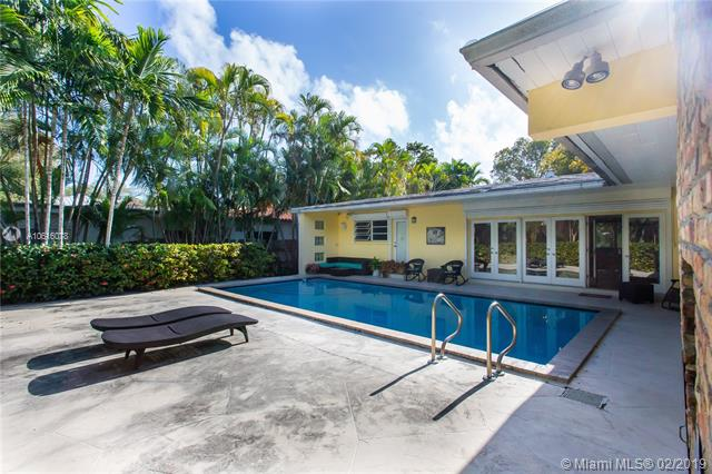 15  PINTA ROAD, Coral Gables in Miami-Dade County, FL 33133 Home for Sale