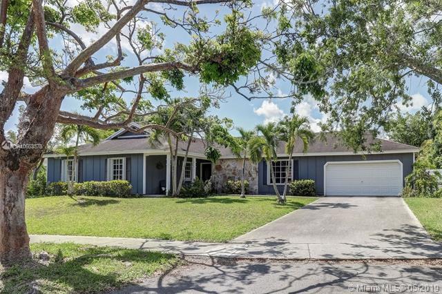 14523 SW 144th Ct , Miami, FL 33186-5683