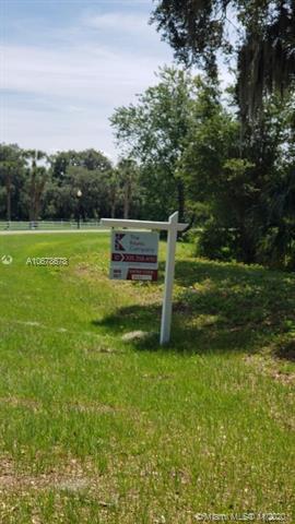 Lot 51 SILENT RIDGE DR, TAVARES, FL, 32778